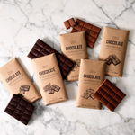 Public Goods Chocolate Variety Pack – 5 Pack