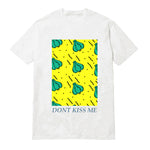 VGAN T-Shirt Don't Kiss Me