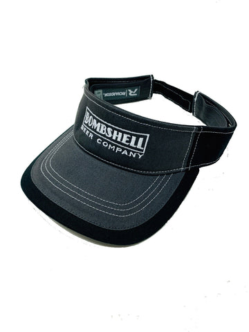 Black / Gray Visor