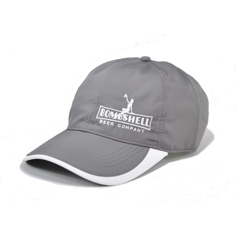 Moisture Wicking Active Hat