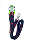 Dog Leash with Bottle Opener