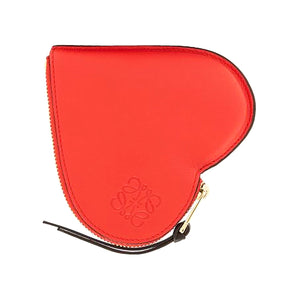 Red Brama Coin Purse