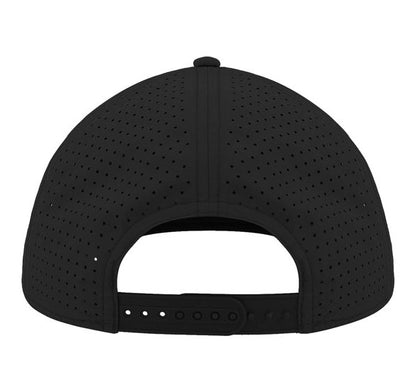 Hightec Trucker Cap Black - KS Freak