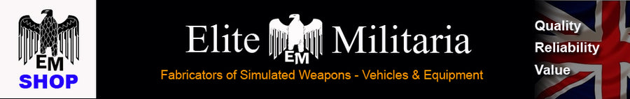 Elite Militaria Fabrications