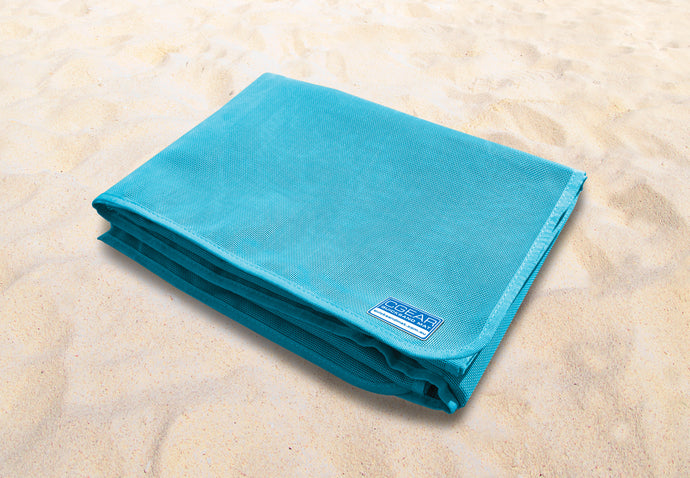 Quicksand Mat – Turquoise - 1m x 2m Was $89 ON SALE