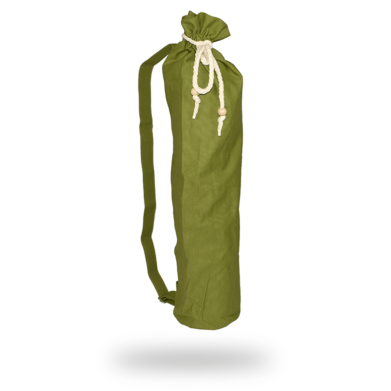 Canvas Yoga Bag - Savage Fitness Accessories