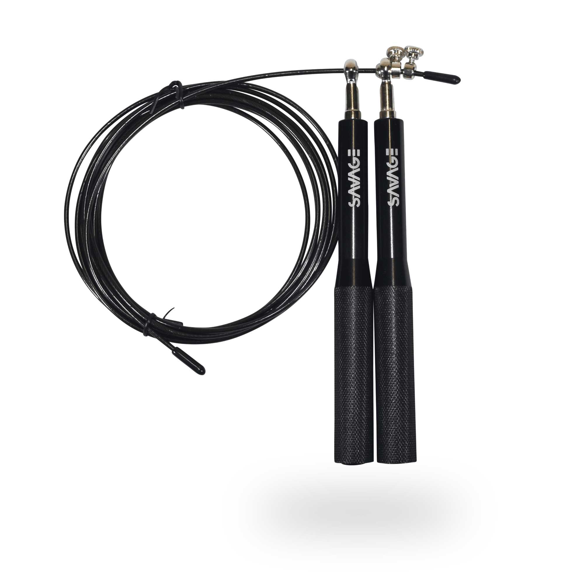 HIIT Speed Rope - Savage Fitness Accessories
