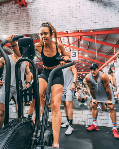 Sydney Fitness Show - Training Sessions