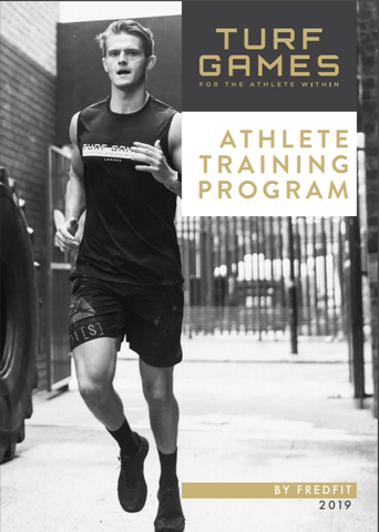Athlete Training Program with Fred Fit