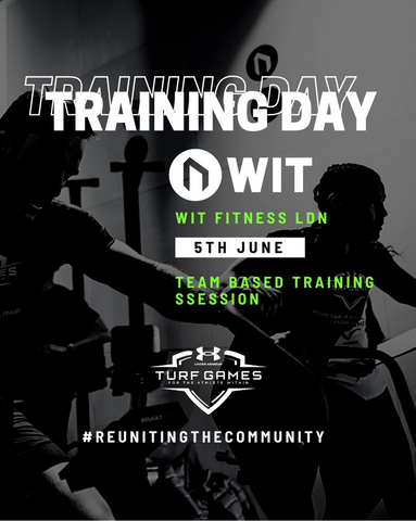 WIT Fitness Training Day June '21