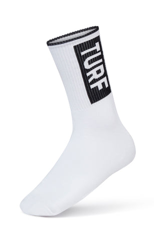 Turf Games Contrast Socks