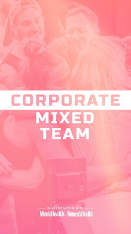 Summer '19 CORPORATE Mixed Team Entry
