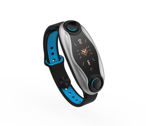 SMART WATCH OREILLETTE 2 EN 1