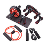 Pack musculation Adjustable survivortech-bordeaux