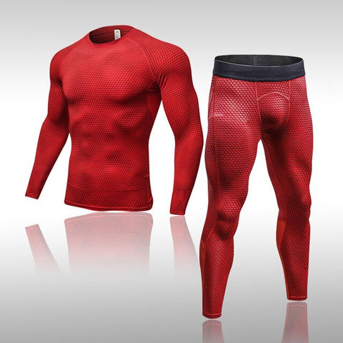 Compression Sportswear