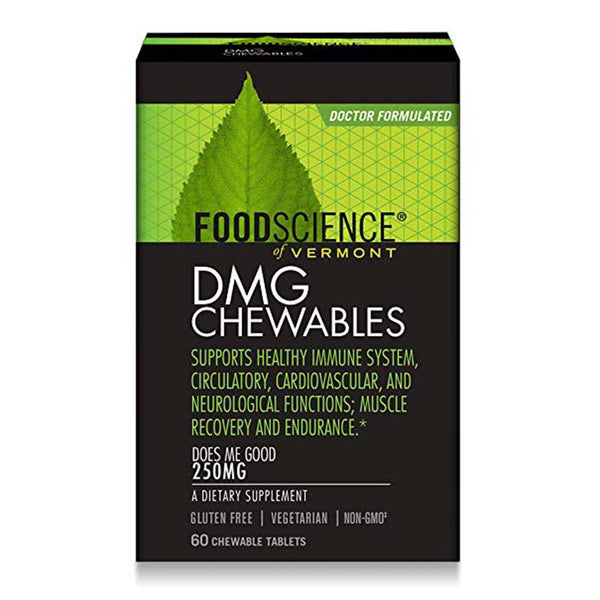 DMG Chewables Does Me Good 250 MG