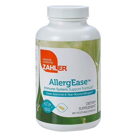AllergEase Immune System Support Formula (90)