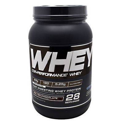 COR-PERFORMANCE WHEY - Molten Chocolate