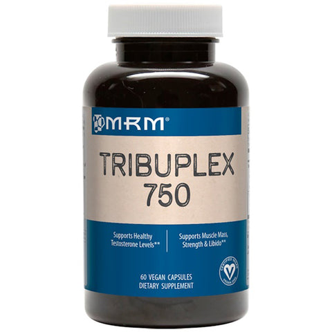 TribuPlex™ 750 - Supports Natural Testosterone Levels