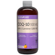 Co-Q10 with L-Carnitine Liquid - Orange