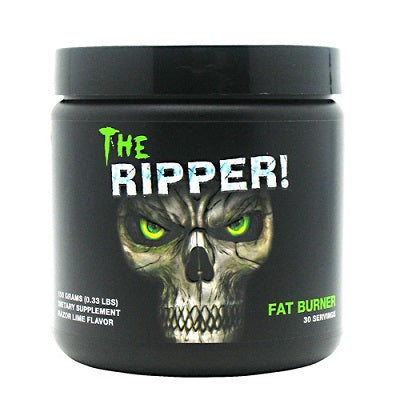 The Ripper - Razor Lime
