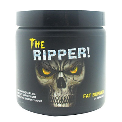 The Ripper - Pineapple