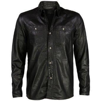 Lambskin Men Classic Leather Jackets