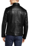 Malron Men Classic Leather Jackets