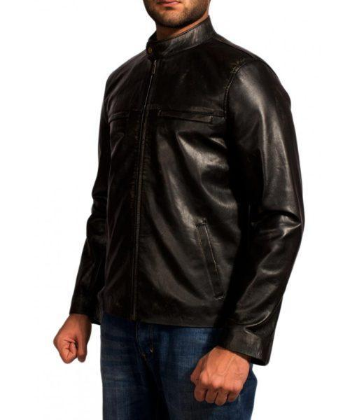 Super Mistque Men Classic Leather Jackets