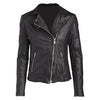 Morkish Women Classic Leather Jackets - Xosack