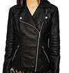 Ultimate Women Classic Leather Jackets - Xosack