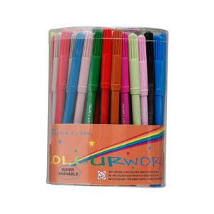 COLOURWORLD DB101 Pack of 12
