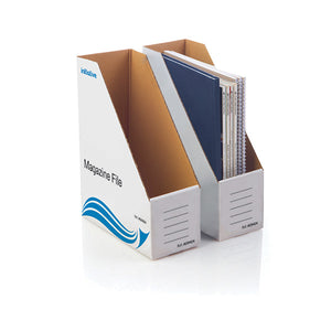 Initiative Magazine File 94w x 235d x 300hmm
