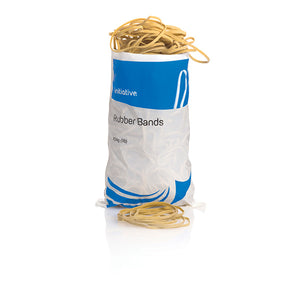 Initiative Rubber Bands No 64 (6 x 89mm) 454g Bags