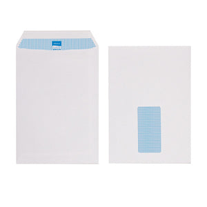 Initiative Envelope Pocket C5 90g White Pack 500