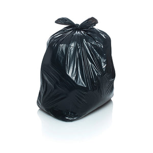 Initiative Heavy Duty Black Sacks Pack 200