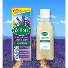 Zoflora lavender Disinfectant - Buy Online Today!