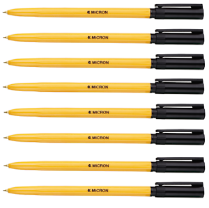 MICRON BALLPEN MP & FP Box of 50