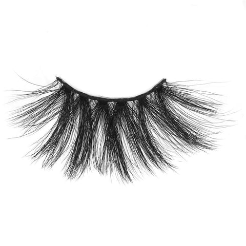 Luxury 5D Eyelashes - OH! Yes, Baby