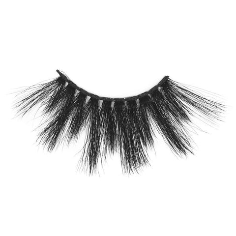 Luxury 5D Eyelashes -Mull it over