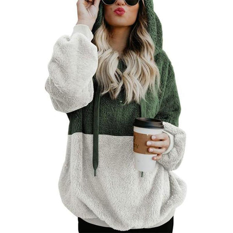 Hooded Hooded Plus Size Hoodies