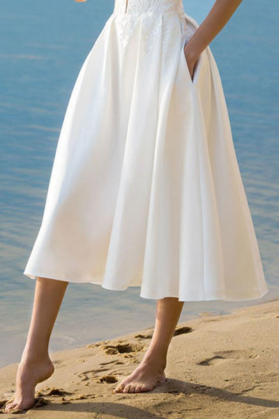 Sexy Elegant V Neck Sleeveless Maxi Dress