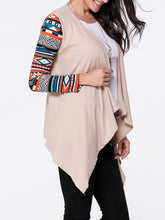 Load image into Gallery viewer, Printed Long Sleeve Cardigans