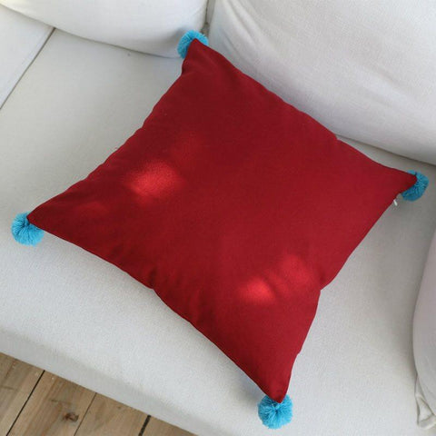 Cotton Pillowcase