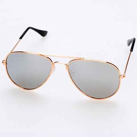 Stylish Kids Children Unisex Classic Retro Vintage Style Sunglasses