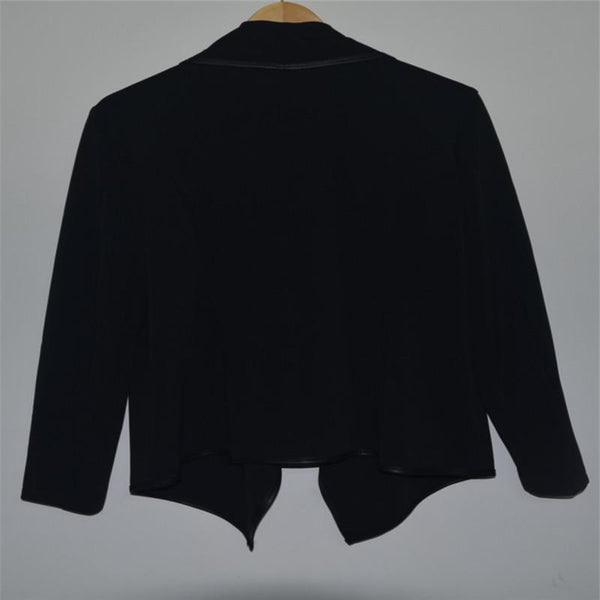 An Irregular Cardigan Women's Cardigans