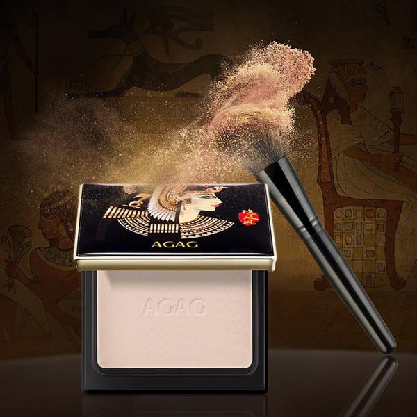 Egyptian Style Brightening Long-lasting Powder