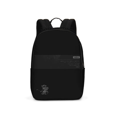 Project Range Rat Canvas Backpack
