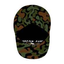 Load image into Gallery viewer, KP X EGC Bodega Camo Snapback