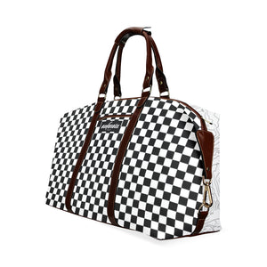 Two-Face Luxury Travel Bag